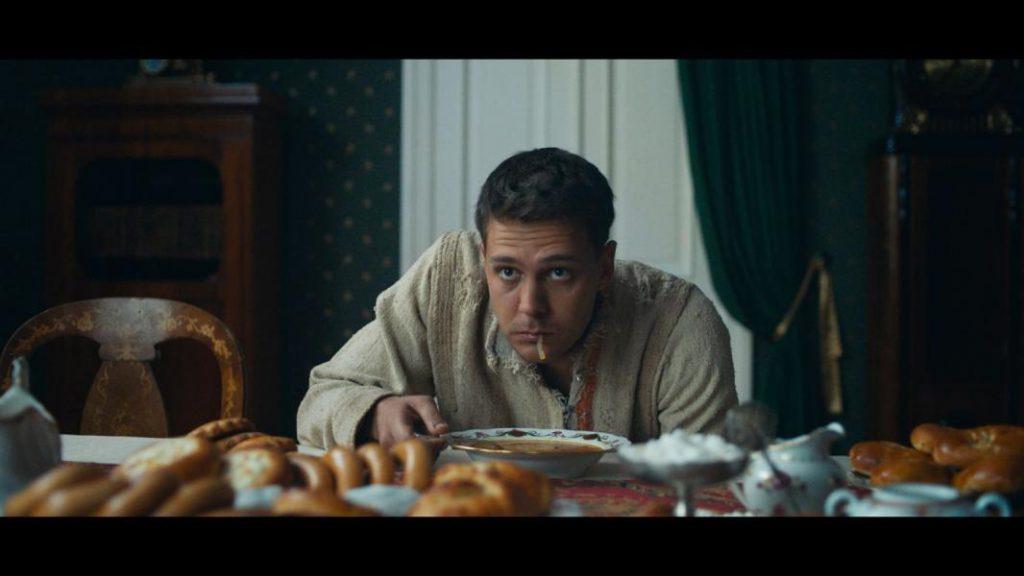 «Холоп» стал самым кассовым российским фильмом в истории