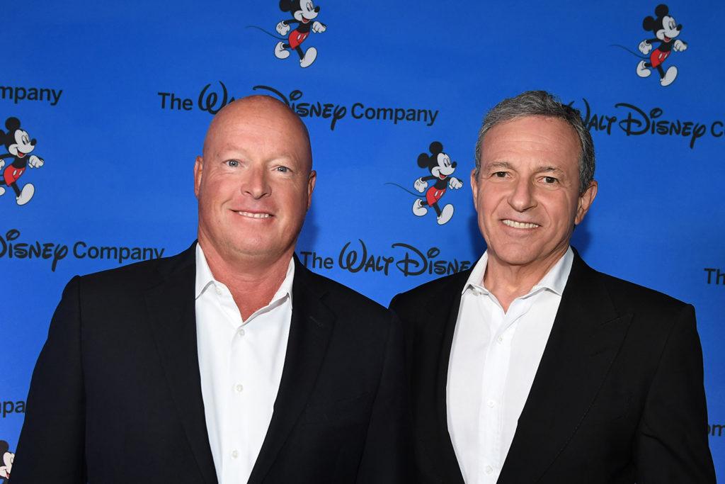 Топ-менеджмент Disney урезал себе и руководству зарплаты из-за коронавируса