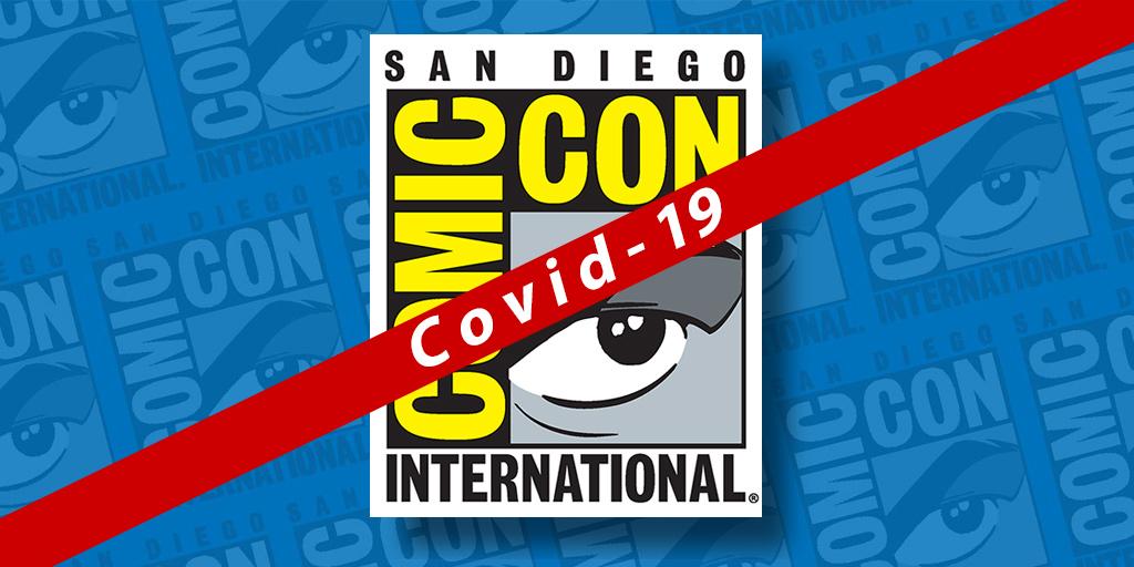 San Diego Comic-Con второй год подряд отменяется из-за коронавируса