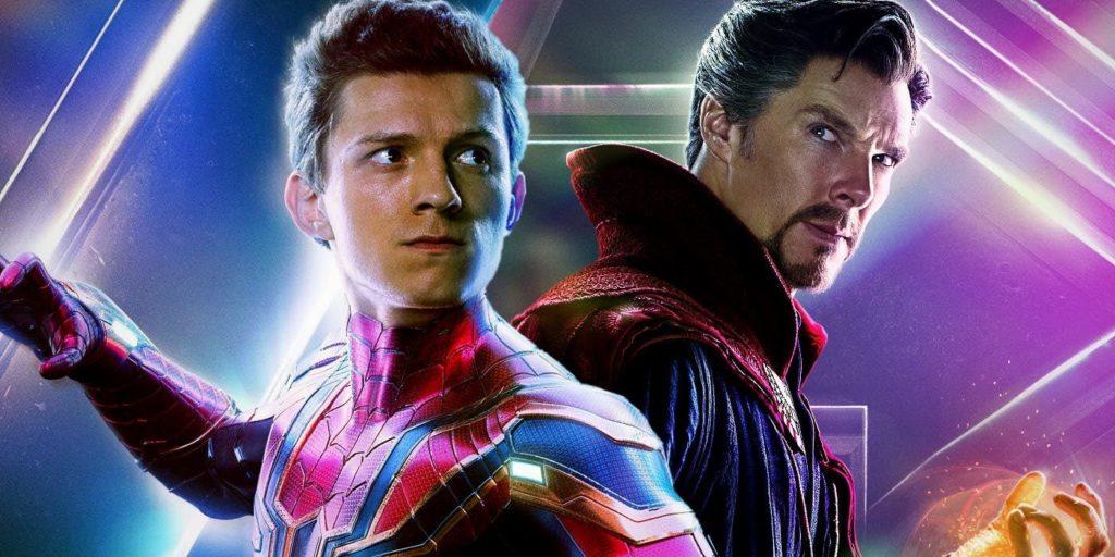Sony и Marvel перенесли премьеры продолжений «Человека-паука» и «Доктора Стрэнджа»