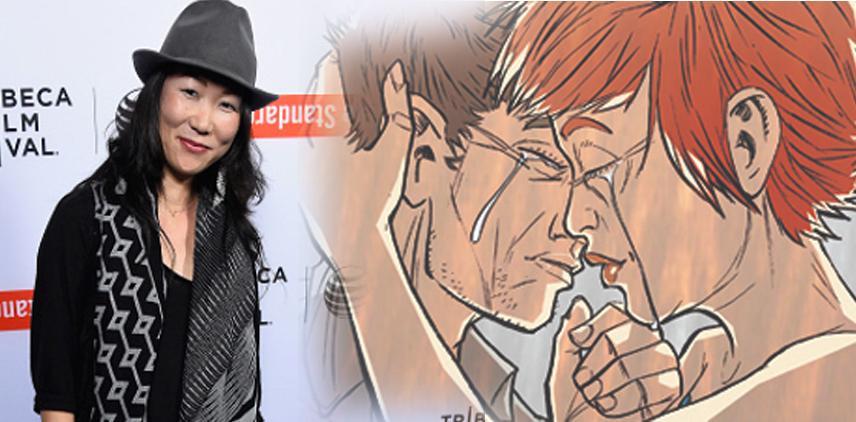 Universal поручила экранизацию комикса о сверхестественной любви режиссеру из Японии