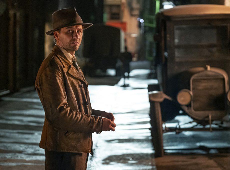 «Перри Мейсон»: вышел трейлер нового детективного сериала Роберта Дауни младшего