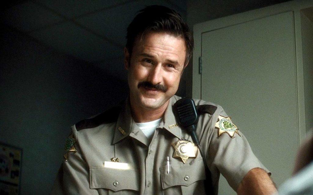Дэвид Аркетт вновь исполнит роль Дьюи Райли в пятой части «Крика»