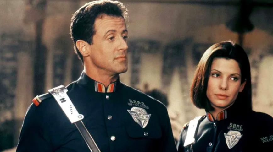 Сиквел фантастического боевика «Разрушитель» 1993 года со Сталлоне находится в разработке