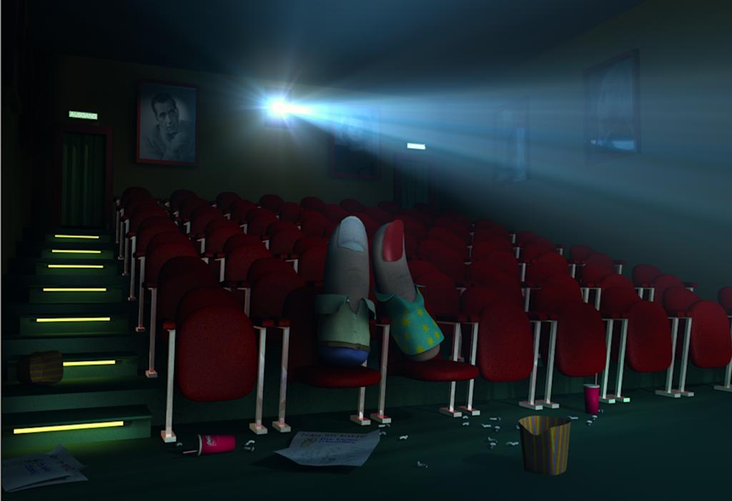 Кинотеатры в России будут открываться неравномерно