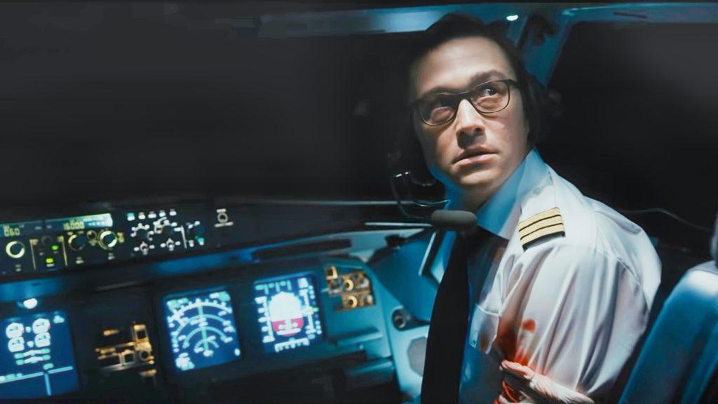 Вышел первый трейлер фильма с Джозефом Гордоном-Левиттом «7500» об угоне самолета