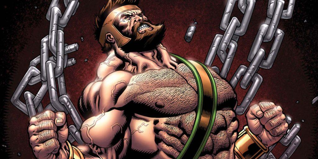 Геркулес появится в будущих проектах Marvel