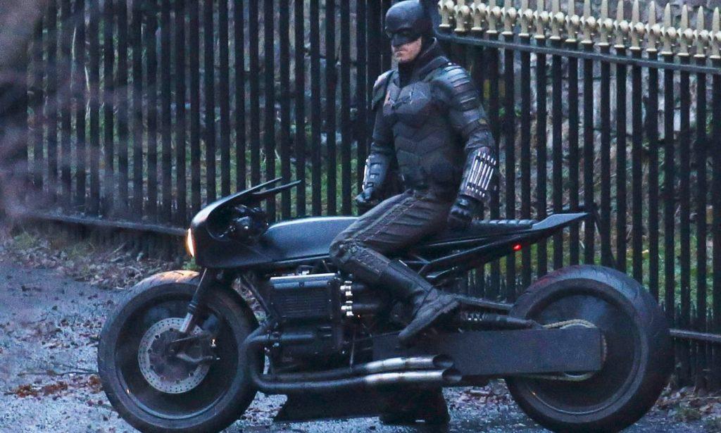 Съемки «Бэтмена» и «Фантастических тварей 3» могут возобновиться в июле