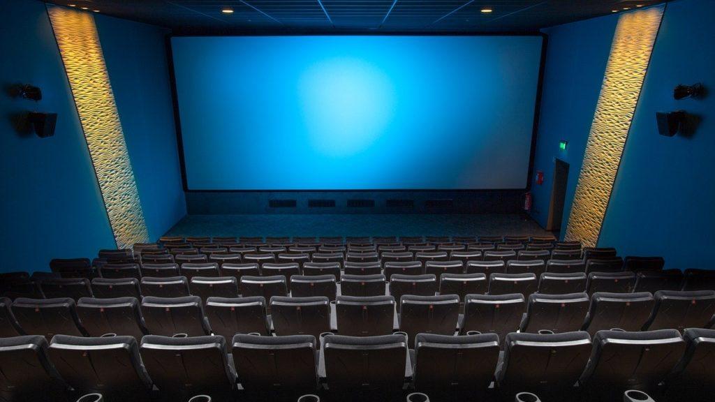 Кинотеатры России начнут открываться с 15 июля