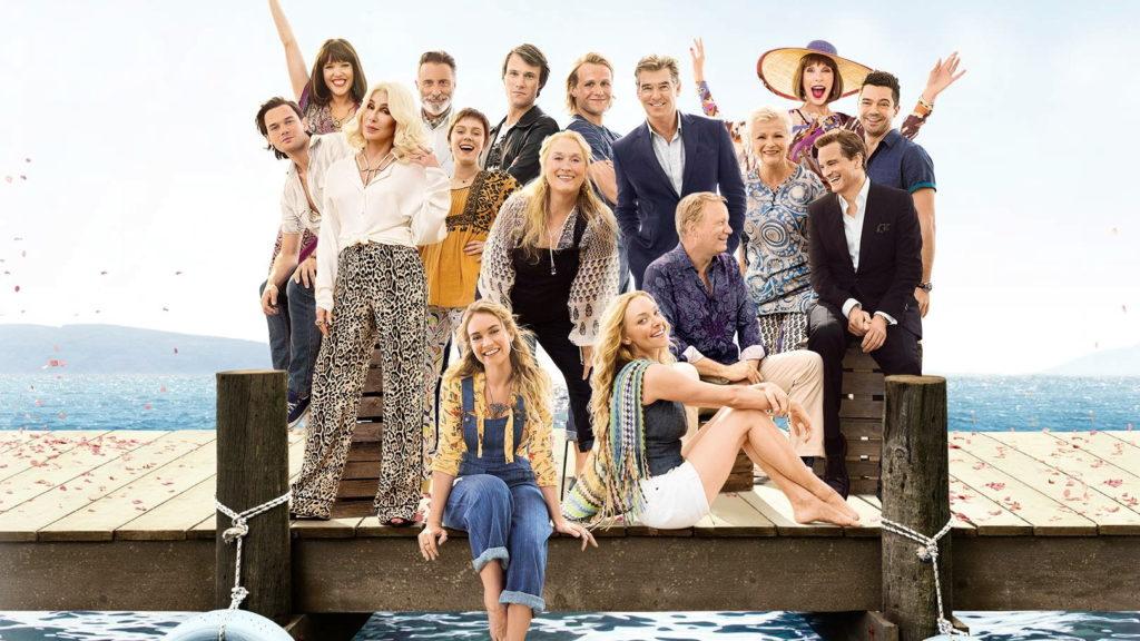 Продюсер «Мамма MIA» хочет сделать третий фильм и включить в него новые песни ABBA