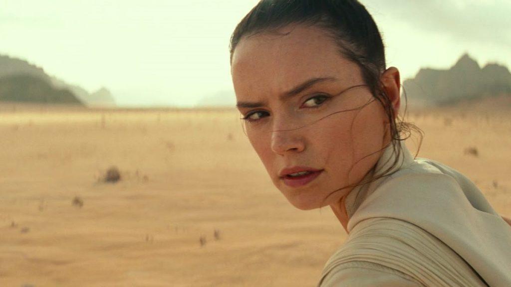 Улучшенная концовка девятого эпизода «Звездных войн» появилась в сети (ВИДЕО)