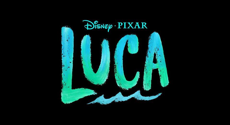 Pixar анонсировала новый анимационный мультфильм «Лука»