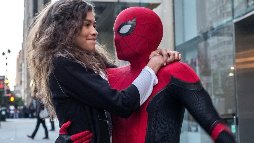 Премьера «Человека-паука 3» отложена на декабрь 2021
