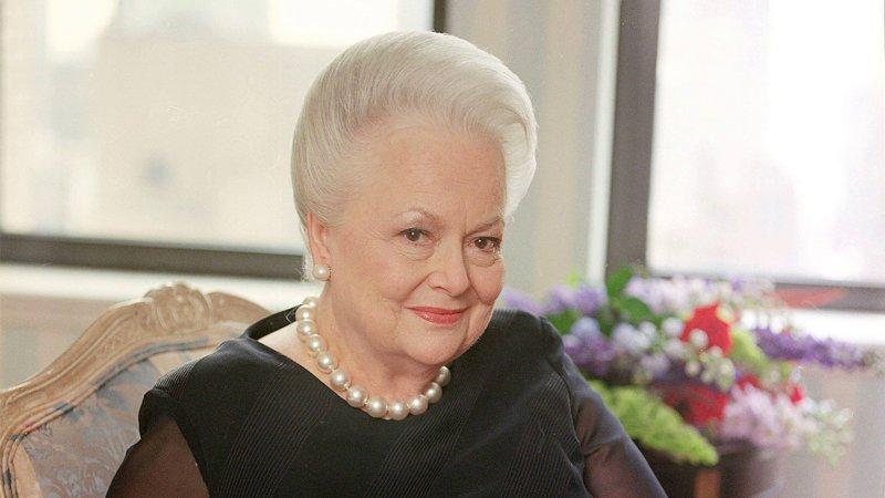 Последняя актриса из «Унесенных ветром» умерла на 105 году жизни