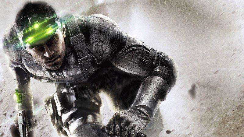 Сценарист «Джона Уика» работает над мультсериалом по играм Splinter Cell