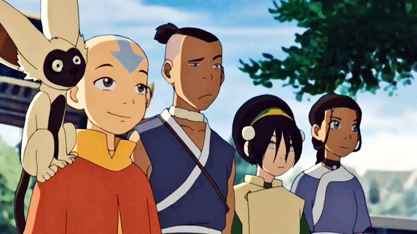 Создатели мультсериала «Аватар: Легенда об Аанге» покинули экранизацию Netflix