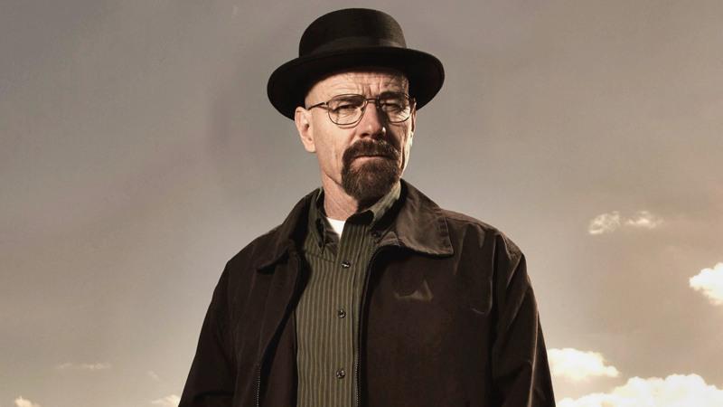 Брайан Крэнстон готов сыграть Уолтера Уайта в «Лучше звоните Солу», но пока его не зовут