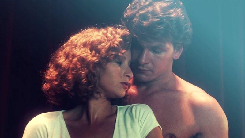 Бэби снова в деле, новый фильм «Грязные танцы» находится в разработке