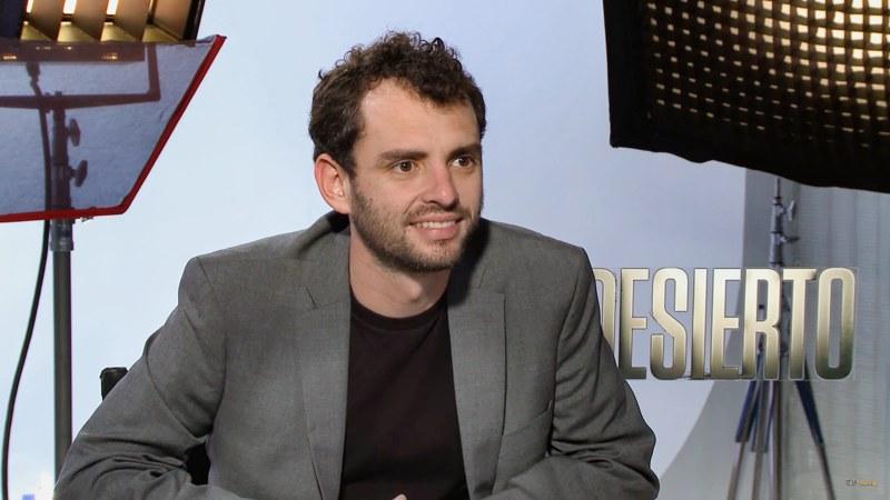 Сын Альфонсо Куарона снимет фильм о спасении мифической чупакабры