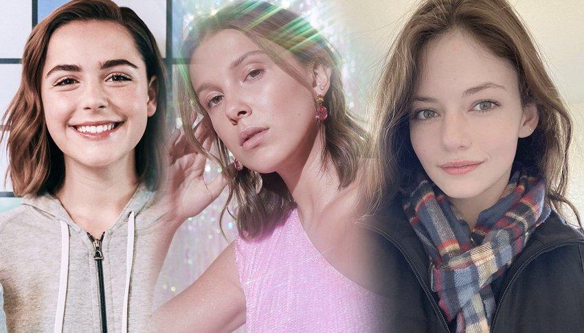 ТОП-6 молодых актрис, которые должны стать мировыми звездами