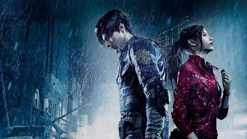 Netflix запустил в разработку сериал по игре Resident Evil