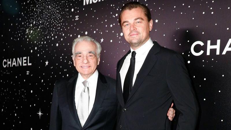 Новый фильм Скорсезе с ДиКаприо не выйдет в 2021 году, в феврале только начнут съемки