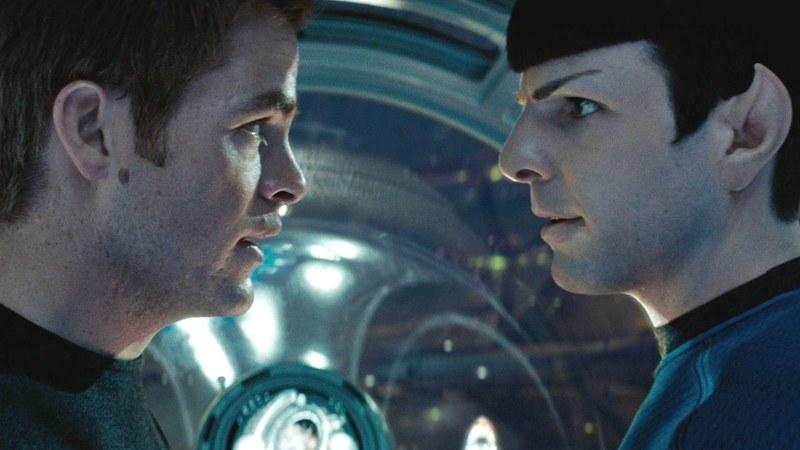 Paramount рассматривает три варианта развития «Стартрека»