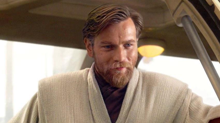 Слух: Съемки сериала про Оби-Вана начнутся уже в сентябре