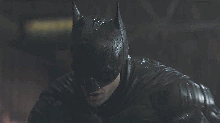 Производство «Бэтмена» возобновлено после двухнедельного карантина заболевшего ковидом