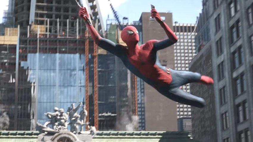 Съемки «Человека-паука 3» перенесены на 2021 год