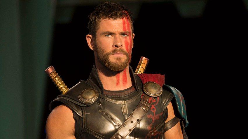 Крис Хемсворт не уйдет из киновселенной Marvel после «Тора 4»
