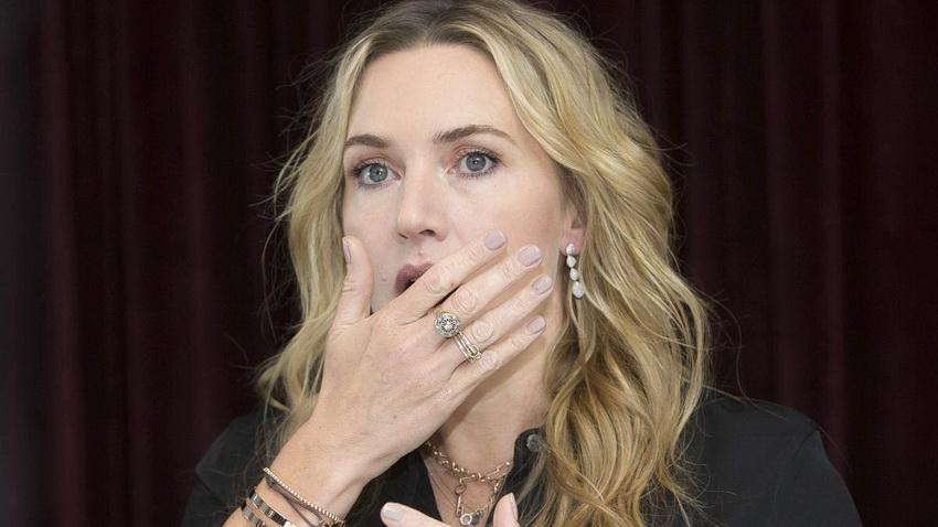 Кейт Уинслет матом выразила сожаление о съемках у Романа Полански и Вуди Аллена