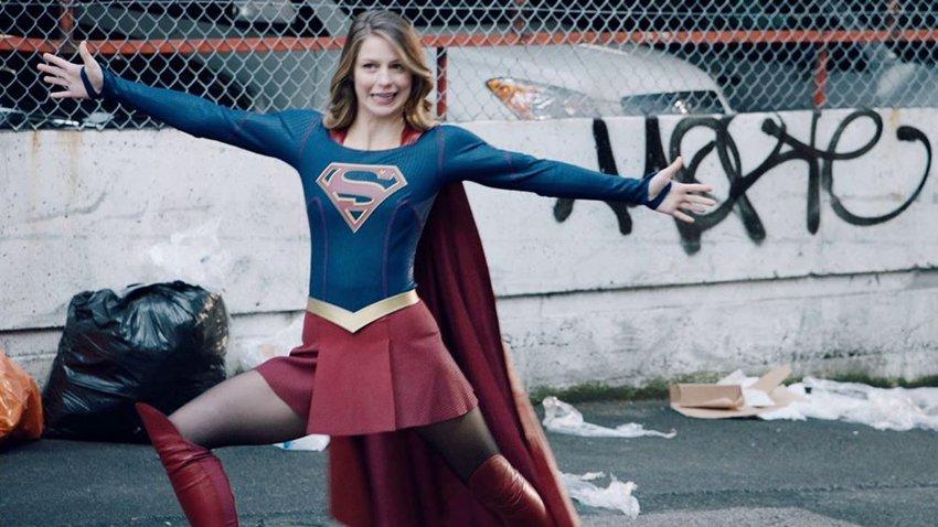 Сериал «Супергерл» закроют после 6-го сезона в 2021 году