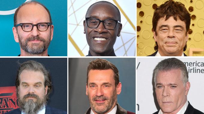 Стивен Соденберг назвал звездный актерский состав своего будущего фильма