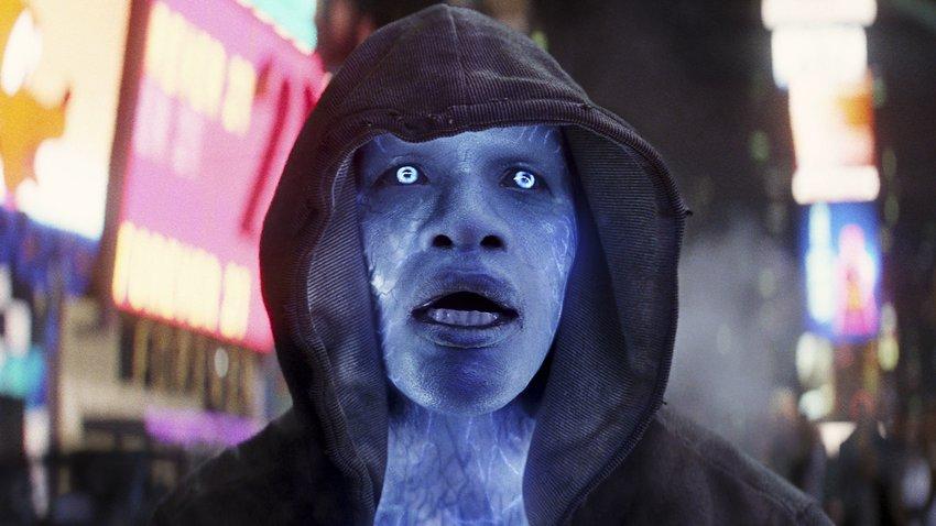 Джейми Фокс вернется к роли Электро в «Человеке-пауке 3» с Томом Холландом