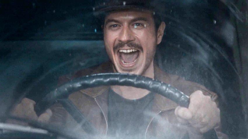 «Майор Гром» выйдет в кино 8 апреля 2021 года, представлен новый трейлер