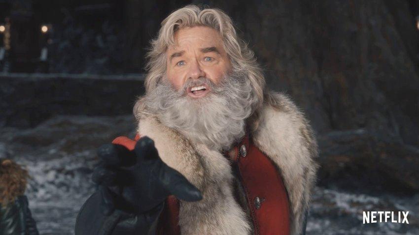 Дети спасают Рождество в трейлере «Рождественские хроники 2»
