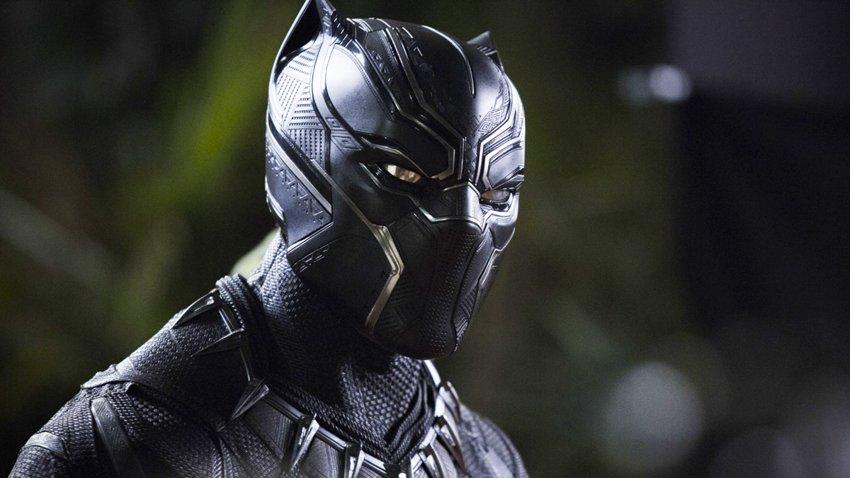 Съемки «Черной пантеры 2» начнутся в июле 2021