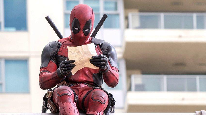 «Дэдпул 3» запущен в разработку и станет первым фильмом киновселенной Marvel с рейтингом R