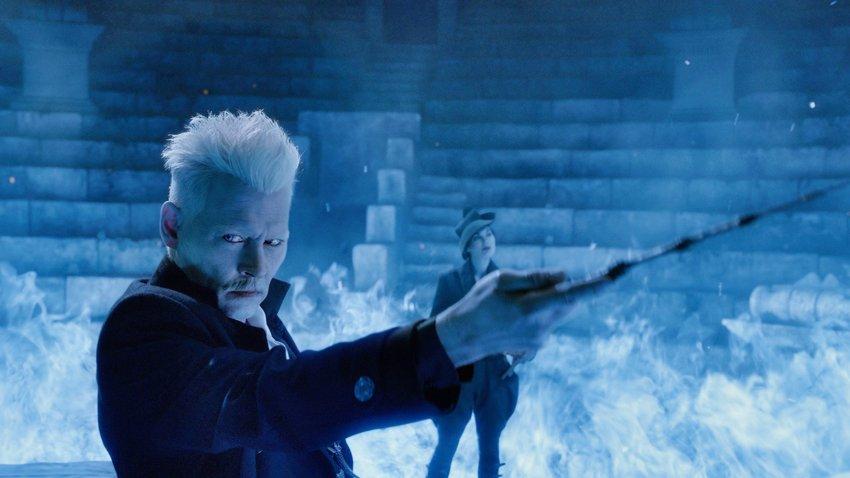Джонни Депп все-таки появится в «Фантастических тварях 3», если эта смелая теория окажется верна