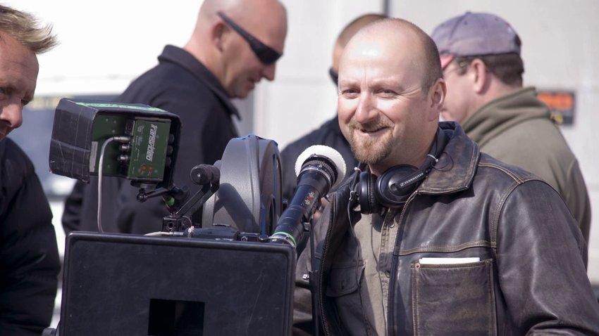 Режиссер нового «Хеллбоя» снимет фильм ужасов, похожий на «Чужого» и «Нечто»