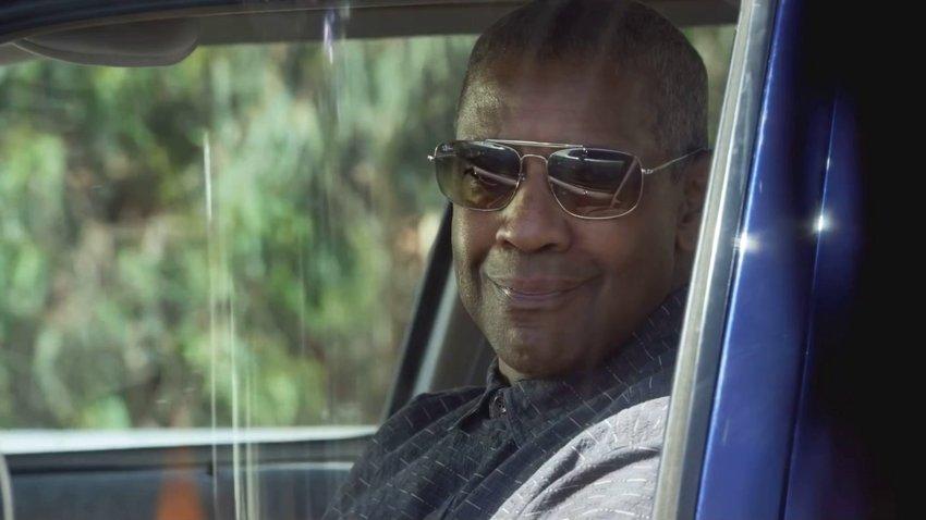 Дензел Вашингтон вылавливает убийцу в русском трейлере триллера «Дьявол в деталях»