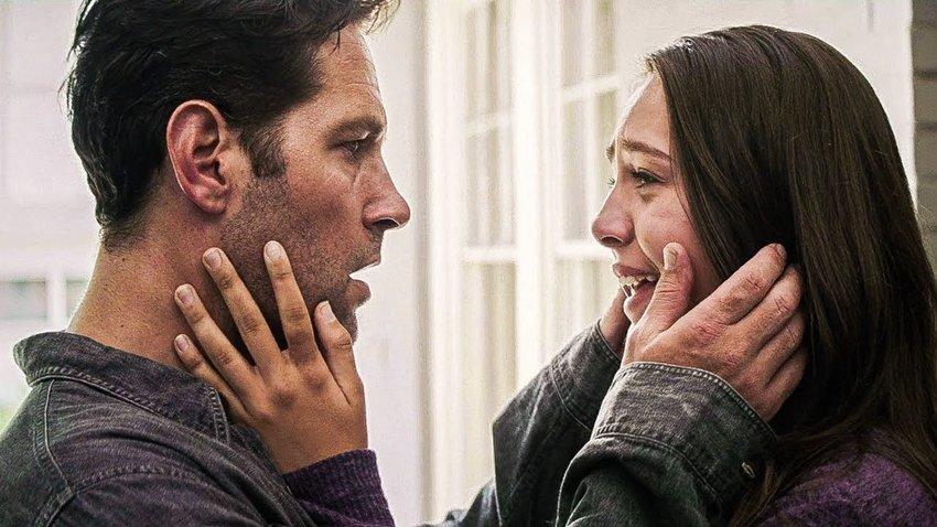 Актриса, игравшая дочь Человека-Муравья в «Мстители: Финал», расстроилась тем, что ее заменили
