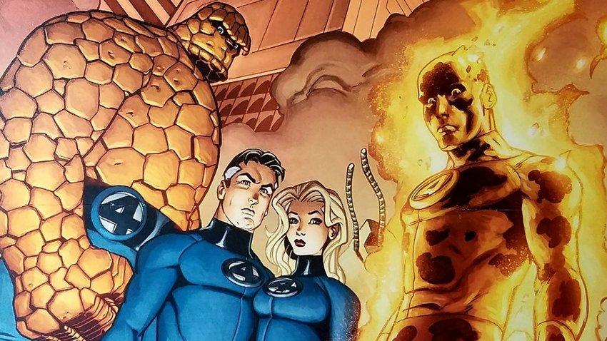 Режиссер новой трилогии о Человеке-пауке займется перезапуском «Фантастической четверки»
