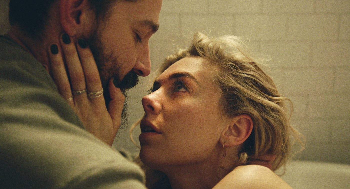 Оливия Уайлд уволила Шайа ЛаБафа из своего фильма за поведение. Сам он рискует лишиться карьеры