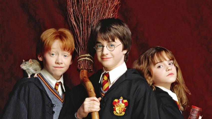 Стриминг HBO Max начал разработку сериала по миру «Гарри Поттера»