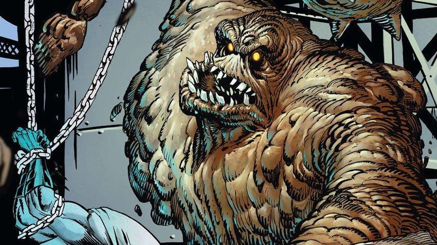 Создатель «Призраков Дома на холме» рассказал о каком герое DC хотел бы снять хоррор