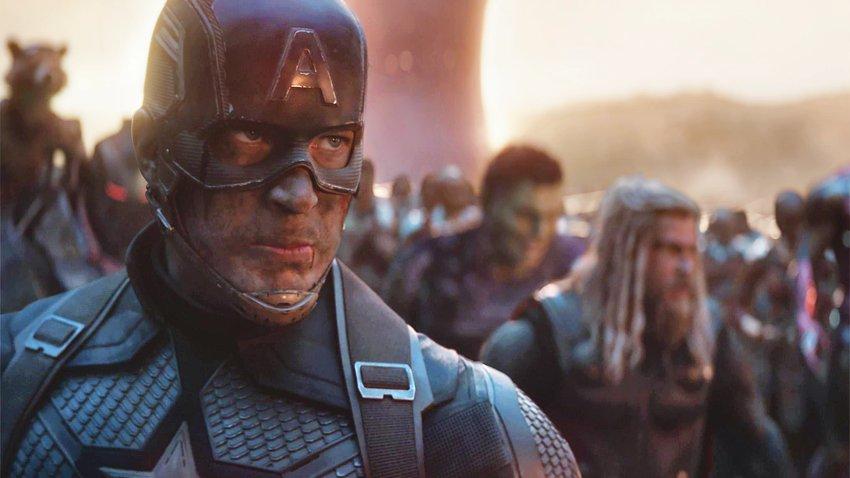 Крис Эванс до сих пор трепещет, вспоминая самый известный момент «Мстители: Финал»