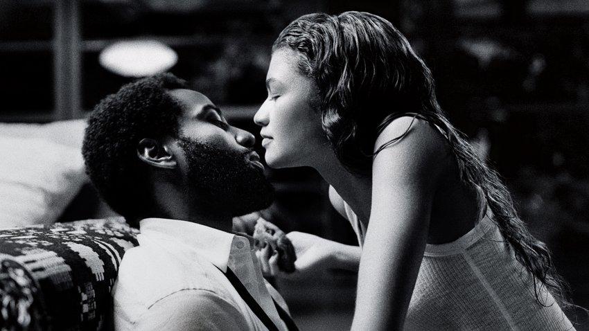 Зендея и Джон Дэвид Вашингтон ссорятся и мирятся в трейлере драмы «Малкольм и Мари»