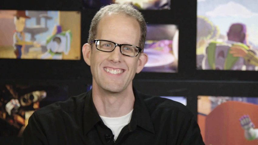 Создатель мультфильмов «Вверх», «Головоломка» и «Душа» Пит Доктер временно оставил режиссуру